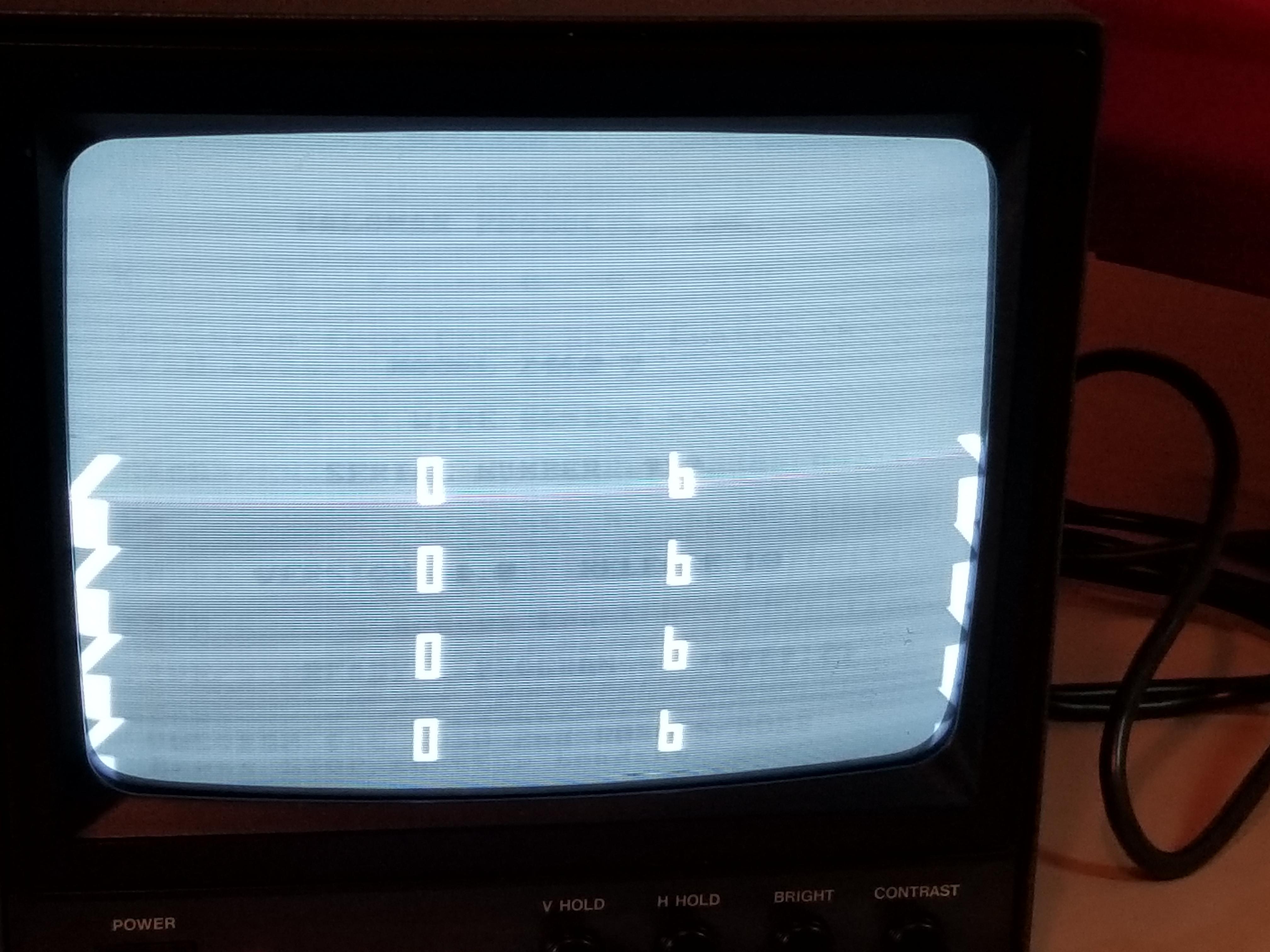 Atari Anti-Aircraft